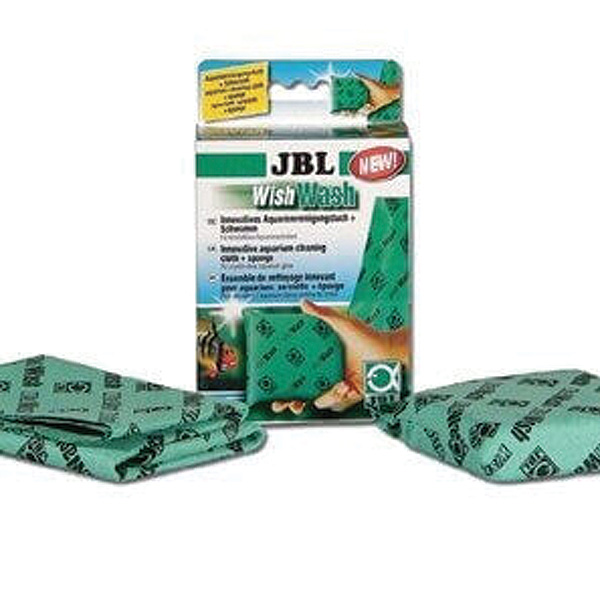 JBL WISHWASH-krpa za brisanje stekla