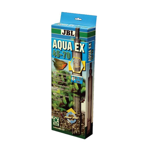 JBL AQUAEX SET 45-70+