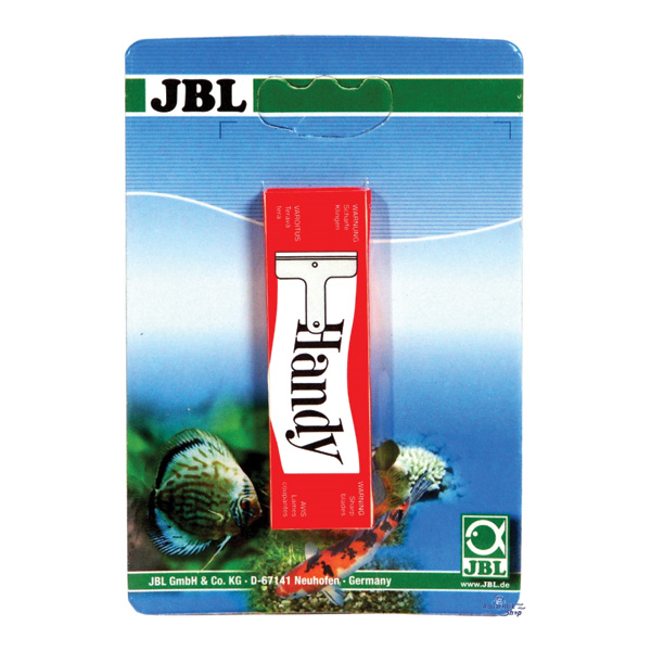 JBL REPLACMENT BLADE FOR AQUA-T HANDY