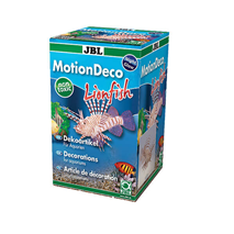 JBL Motiondeco Medusa Lionfish