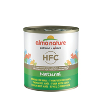 Almo Nature HFC Classic – tuna in koruza – 280 g