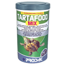 Prodac Tartafood Mix - 1200 ml / 200 g