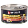 Ontario Junior - piščanec s hrustanci - 200 g 200 g