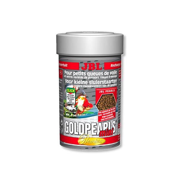 JBL GOLDPEARLS MINI REFILL 100 ml