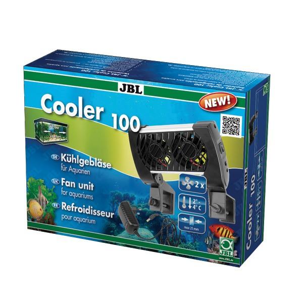 JBL Cooler 100+