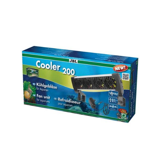 JBL COOLER 200+