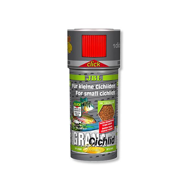 JBL GRANA CICHLID CLICK 100 ml
