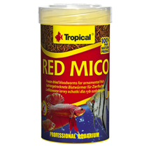 Tropical Red Mico - 100 ml / 8 g