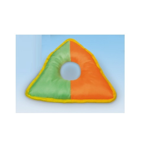Nobby Aqua vodoodporen trikotnik - 25 cm