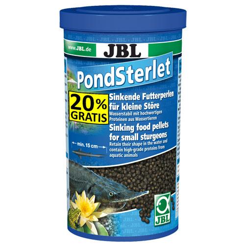 **-JBL POND STERLET 1L