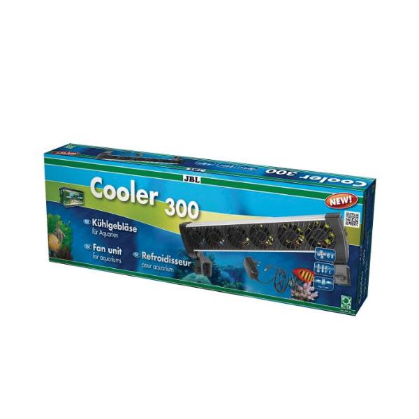 JBL Cooler 300+