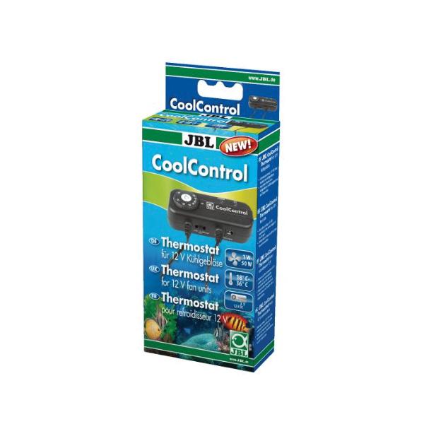 JBL Cool Control