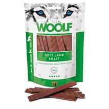 Woolf priboljški - file jagnjetine - 100 g