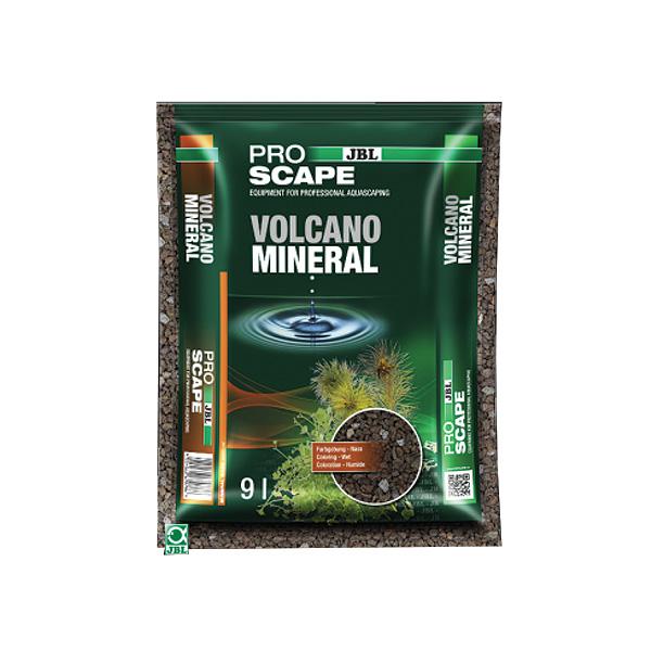JBL Proscape Volcano Mineral - 9 l