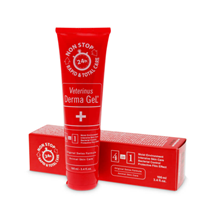Derma Gel za celjenje ran - 100 ml