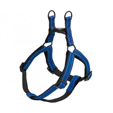 Nobby Soft Grip oprsnica, 30 mm / 60-86 cm – modra