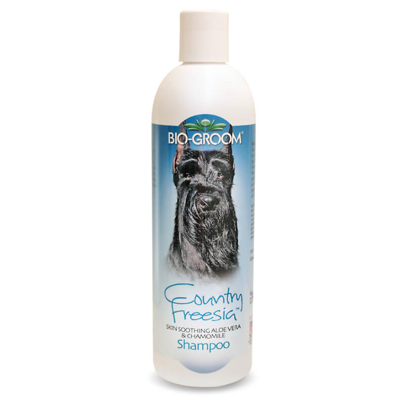Bio-Groom Country Freesia šampon za pogosto pranje - 355 ml