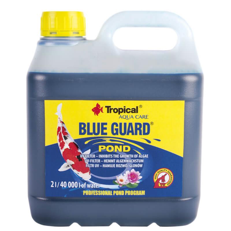 TR BLUE GUARD POND 2L