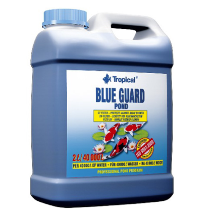 Tropical Blue Guard Pond - 2 l