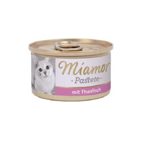 Miamor Pate - tuna - 85 g