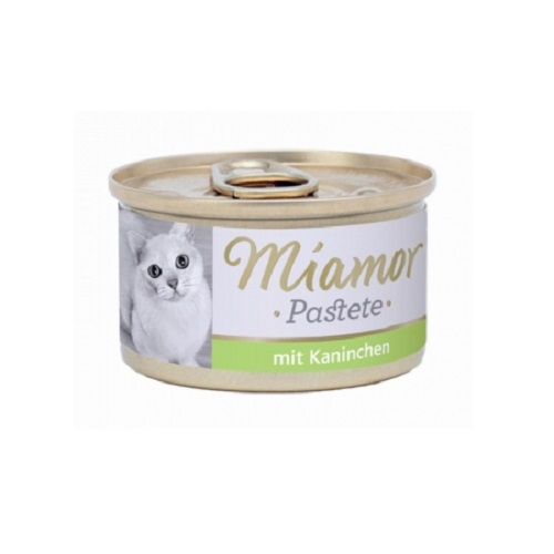 Miamor Pate - zajec - 85 g