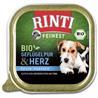 Rinti Bio alutray - piščančji srčki - 150 g 150 g
