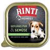 Rinti Feinest alutray - perutnina in zelenjava - 150 g 150 g
