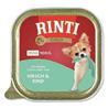 Rinti Gold Mini alutray - jelen in govedina - 100 g 100 g