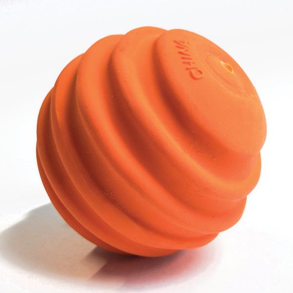 Nobby žoga iz lateksa - 6,5 cm