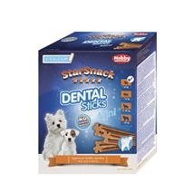 Nobby Starsnack Dental Sticks palčke Mini- 256 g
