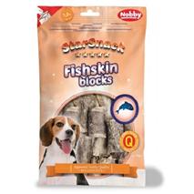 Nobby Starsnack koščki ribje kože – 70 g