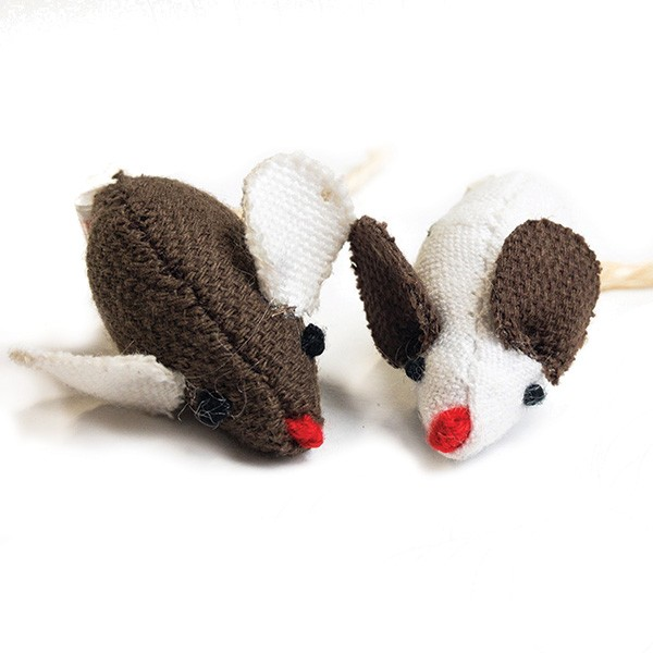Nobby miš bombaž+sisal - 5 cm