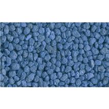 Prodac akvarijski pesek, azur modra - 2-3 mm / 2,5 kg