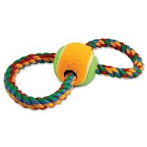 Dog Fantasy pletena osmica - 35 cm