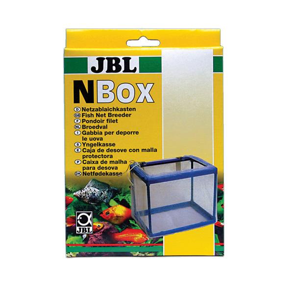 JBL N-BOX gojilnica za ribe-mreža