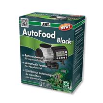 JBL Autofood krmilnik, črn