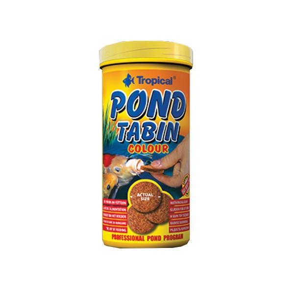 TR POND TABIN 600ML/320G