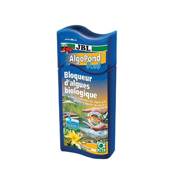 JBL Algopond Sorb - 500 ml