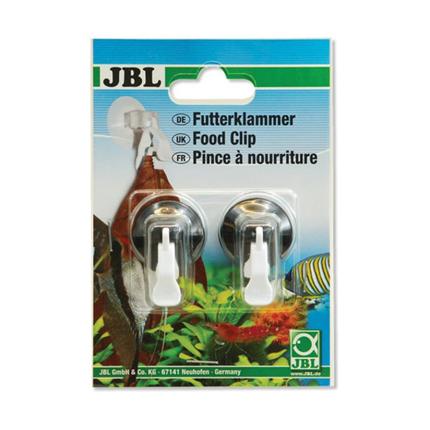 JBL sponka za hrano - 2 kos