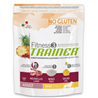 Trainer Fitness3 Adult Mini - jagnjetina in riž 800g