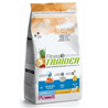 Trainer Fitness3 Junior Medium/Maxi - losos in riž 12,5 kg