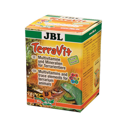 JBL Terravit Powder - 100 g