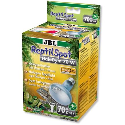 JBL Reptilspot Halodym - 70 W