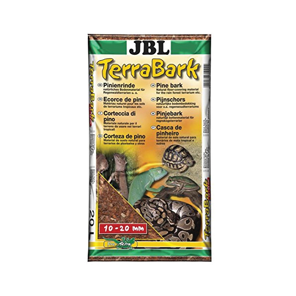 JBL TERRABARK 20L M 10-20MM