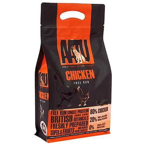 Aatu - piščanec 1,5 kg