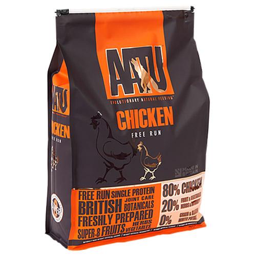 Aatu - piščanec 5 kg