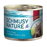 Schmusy Nature - tuna - 185 g 185 g