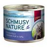 Schmusy Nature - sardine - 185 g 185 g