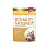 Schmusy Nature - piščanec in riž - 100 g 100 g