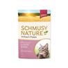 Schmusy Nature - puran in riž - 100 g 100 g